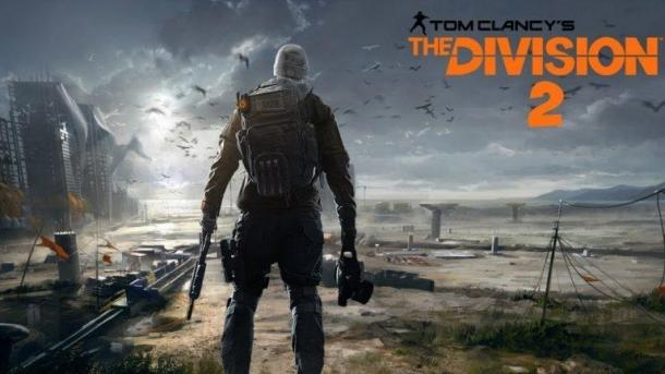 Еще пара трейлеров The Division 2 c E3 2018 Tom Clancy's The Division 2